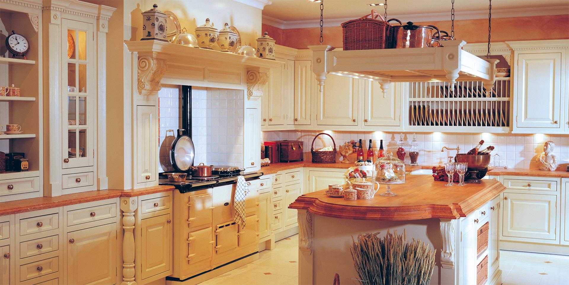 OSTERFIELD - OSTER Küche